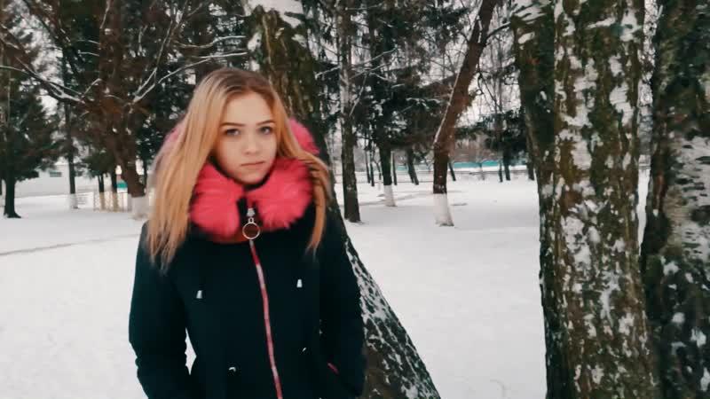 визитка Шамонина Оксана СШ2 Чечерск