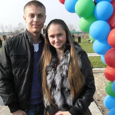Анастасия Ланная, 22 ноября , Днепропетровск, id17167866