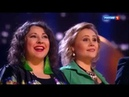 MOSCOW GOSPEL TEAM - Aint no mountain high enough НУ-КА, ВСЕ ВМЕСТЕ! / All Together Now 5 выпуск