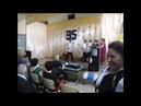 Юбилей школы. Очередное видео с концерта.