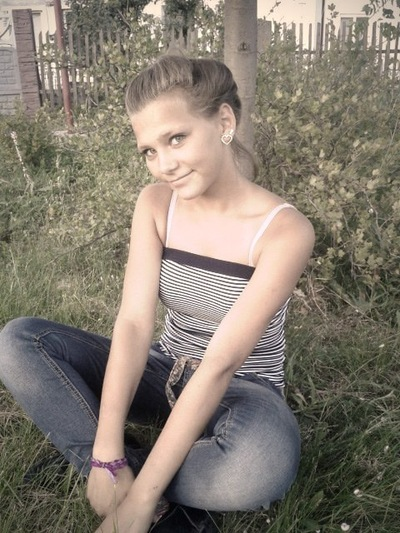 Яна Ищенко, 20 февраля , Симферополь, id140220244