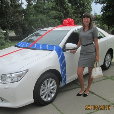 Елена Шакти, Харьков, id106246476