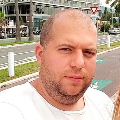 Евгений Стин