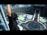TGS 2014: Демонстрация Final Fantasy XV: