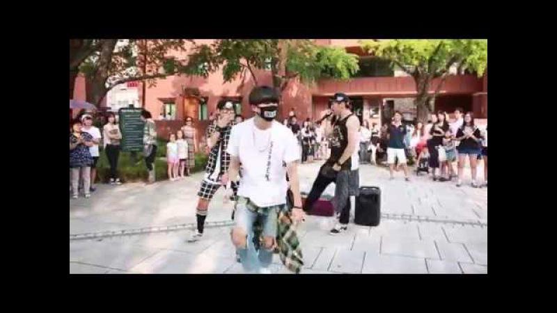 D O B 20150823 대학로 공연 《BANG BANG BANG》 BIGBANG