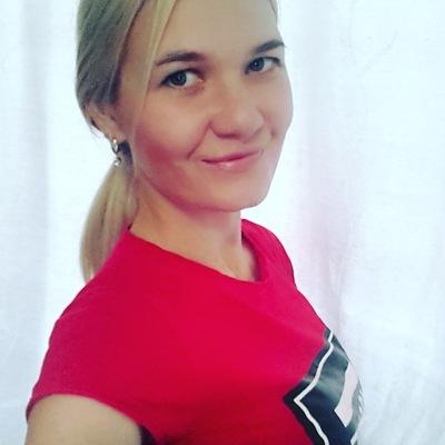Дашенька Тетерина