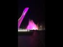 Поющий фонтан Сочи 2017