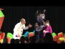Балтийский цирк в Щербинке. Программа Зверополис
