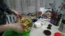 Լոլիկի Թթու առանց աղաջրի - Засоленные помидоры без рассола - Pikled tomatoes without brine