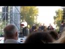 Михаил Евгеньевич Пореченков и московский оркестр под управлением Юрия Башмета
