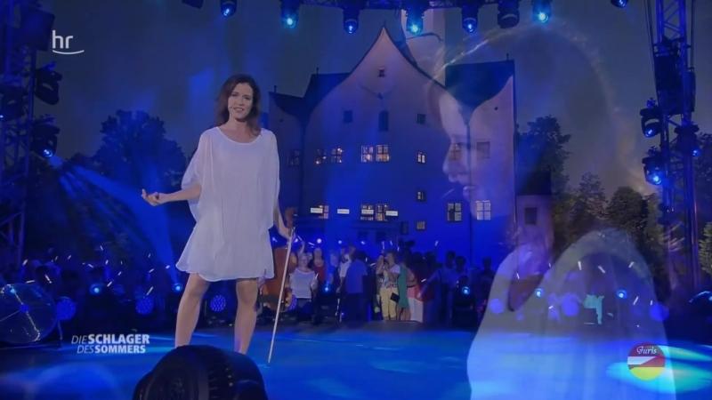 Franziska Wiese «Ich bin frei» (Schlager des Sommers 2016)