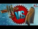 Лопата VS Самолет Far Cry 5 МАРМОК SQUAD 14 Фейлы и приколы в играх монтаж