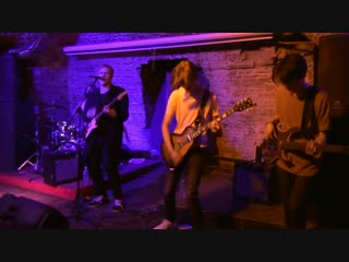 The Cotards - Zero (Live @ Sparrow First Step | 14 октября | Down House)