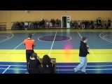 Чемпионат НЛБЛ. 02.11.14. Конкурс на звание ЛУЧШЕГО ИГРОКА ОКТЯБРЯ