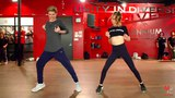 Olivia Newton John - (GREASE) You're The One That I Want Choreography with David Moore