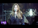 Robin Beck - First Time - Live Firefest 2012