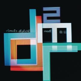 Depeche Mode альбом Remixes 2: 81-11