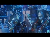 Yanni - Adagio in C Minor 1080p Taj Mahal Digitally Remastered and Restored