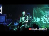 2011.09.15 Of Mice & Men - Westbound & Down (Live in Palatine, IL)