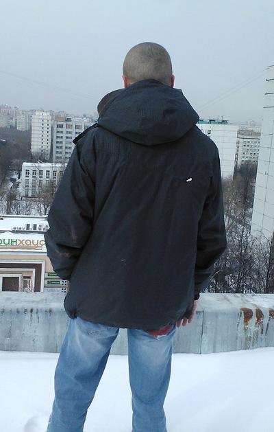 Николай Боровиков, 9 августа , Москва, id205373762