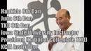 Grandmaster Yong Chin Pak (Hapkido Seminar)