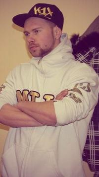 Андрей Golovanov, 25 апреля , Санкт-Петербург, id50526371
