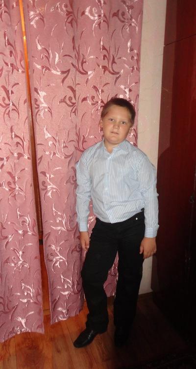 Никита Галикаев, 27 апреля , Ростов-на-Дону, id208800875