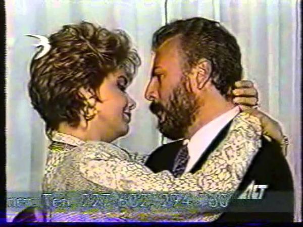 Морена Клара / Morena Clara 1995 Серия 50