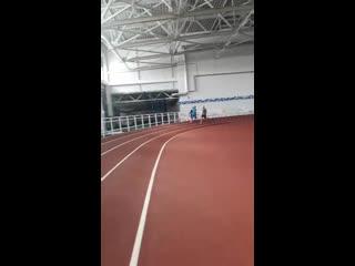 Школа бега Vyatka Athletics