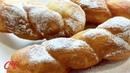 Мой Любимый Десерт Воздушные Витые Пончики