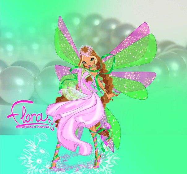 О друзьях на сайте винкс ланд часть1 +арты с феями!