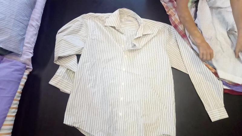 Образец рубашки 20кг 150р кг продан