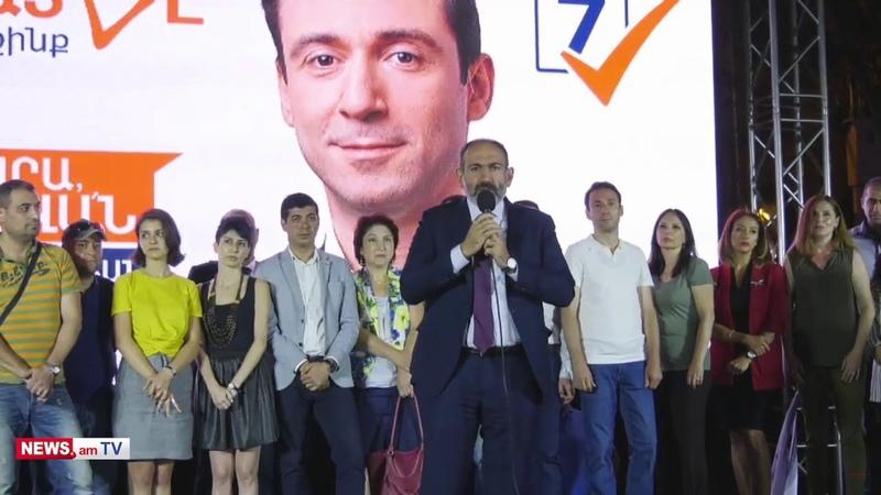 Сегодня в 10:28 Психоз Пашиняна: Скандал с прослушкой довел премьера Армении до нервного срыва