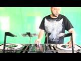DJ Paul Sitter - JB Routine