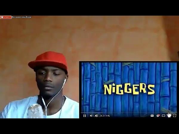 SpongeBob Niggers