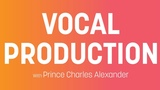 Vocal Production and the Evolution of a Pop Song, Episode 1