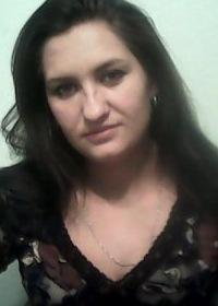 Нина Степанова, 17 декабря 1998, Ирбейское, id187182132