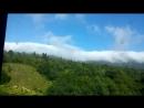 Облака над горами) Сахалин) Красота!