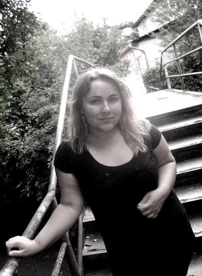 Оля Савчук, 29 сентября , Минск, id46357706