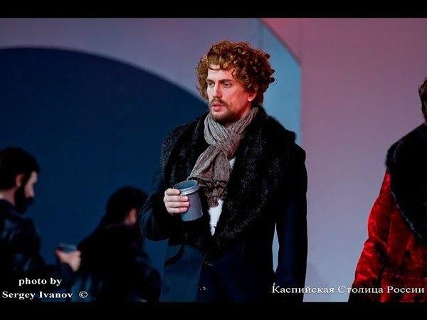 Ариозо Лыкова ( Царская невеста ), поёт Иван Михайлов » Freewka.com - Смотреть онлайн в хорощем качестве