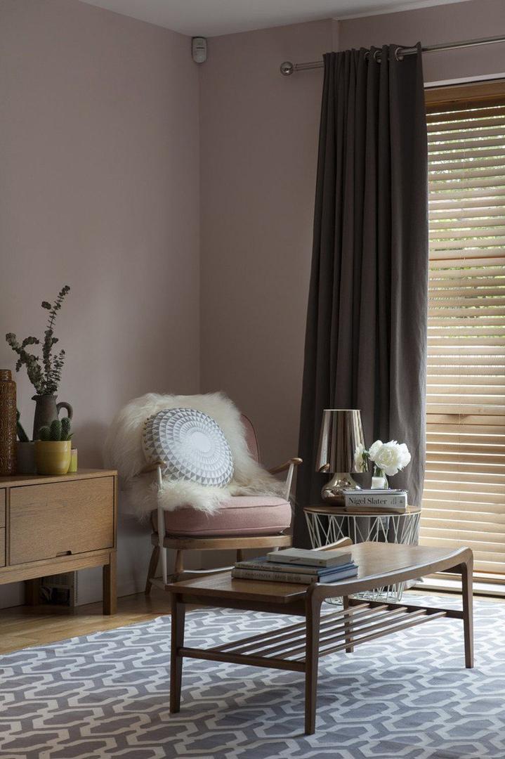 Интерьер в бледно-розовом цвете #Квартира#дизайн #interior #design #декор #decor #interiordesign #дизайнинтерьера #дом #home