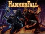 Hammerfall - Rising Force (Yngwie Malmsteen Cover)