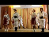Кадриль -Quadrille (Russisn folk dance )
