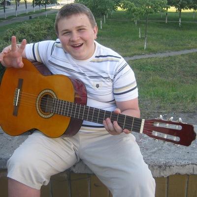 Maxim Sinevich, 20 февраля , Киев, id60010282
