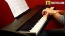 Roland FP-50 Classical Music.