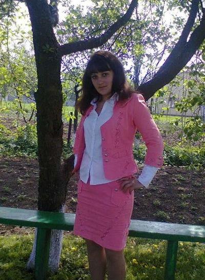 Христина Малець, 26 февраля , Львов, id132637105