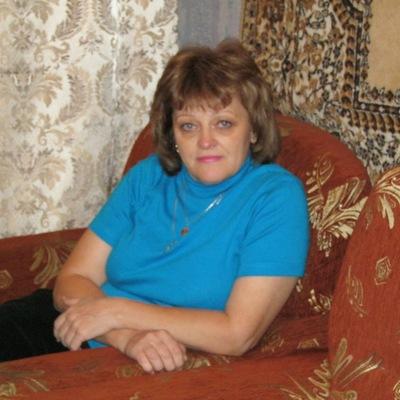 Наталия Тюлькова, 25 ноября , Новосокольники, id136927794