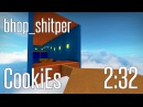 CSGO BHOP - bhop_shitper in 232 by CookiEs