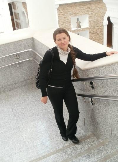 Елена Артимович, 2 декабря 1971, Киров, id170898622
