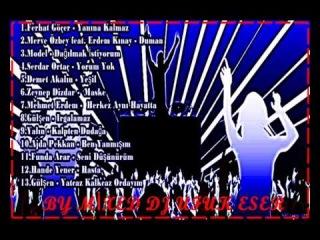 Kopmalık Club Türkçe Pop Mixler (2013) Vol.4 DJ UfuK EseR